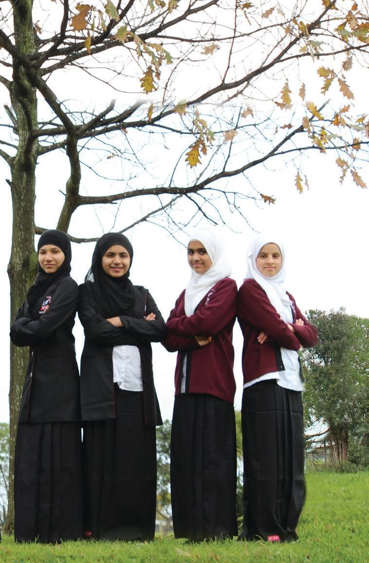 扎耶德女子學院