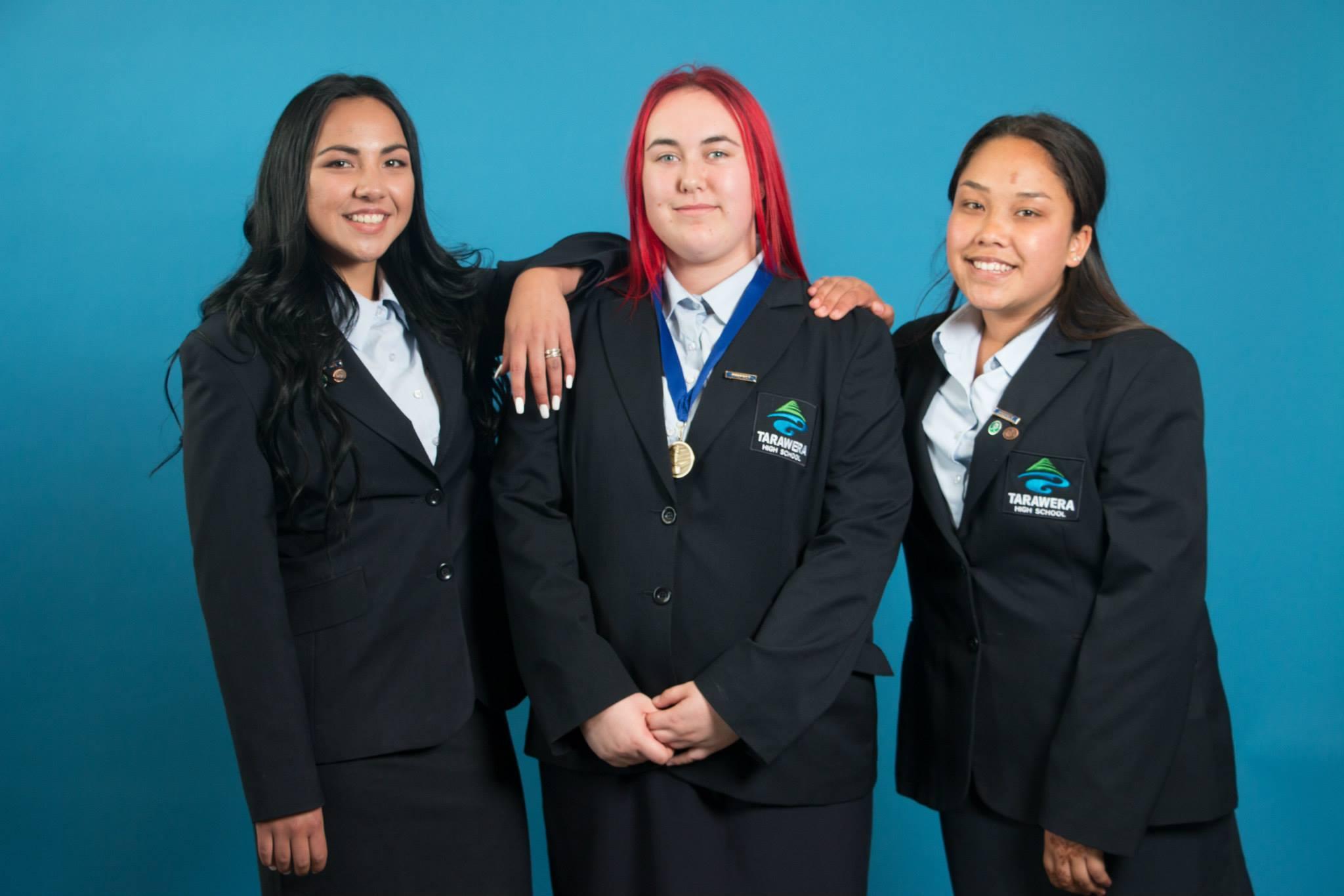 Tarawera High School