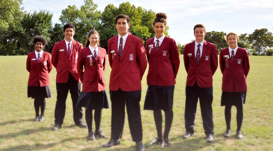 Te Puke High School