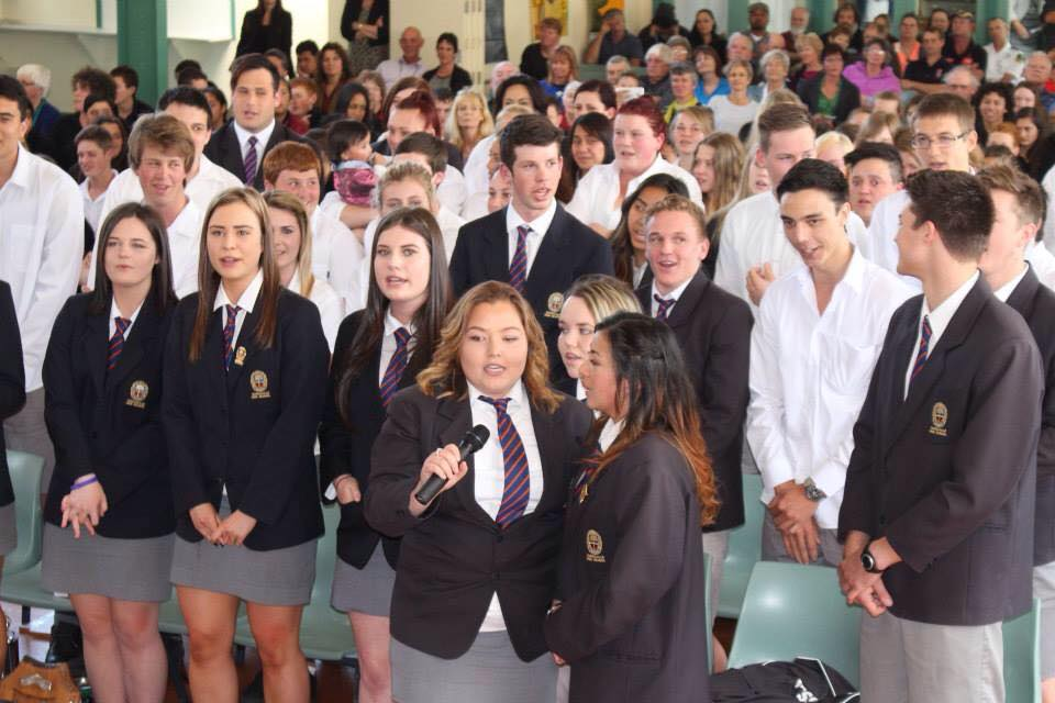 Dargaville High School