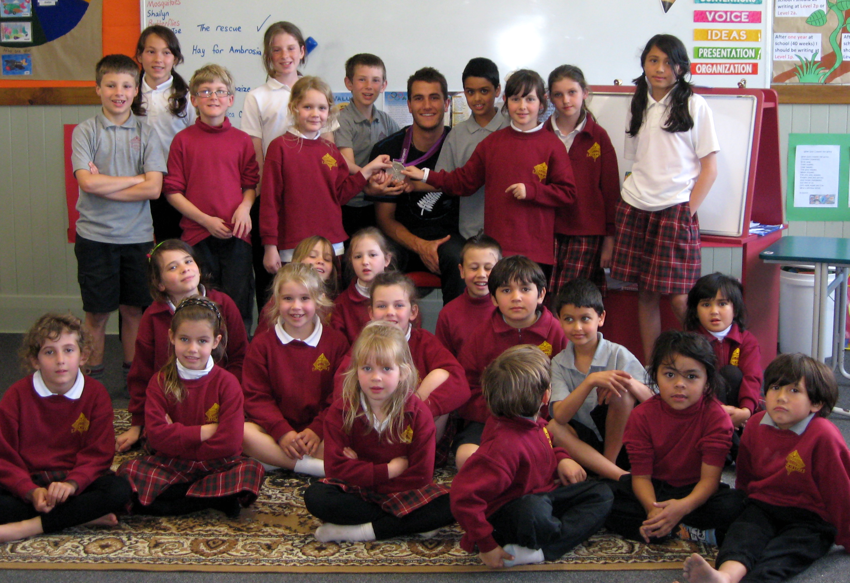 Kaikohe Christian School