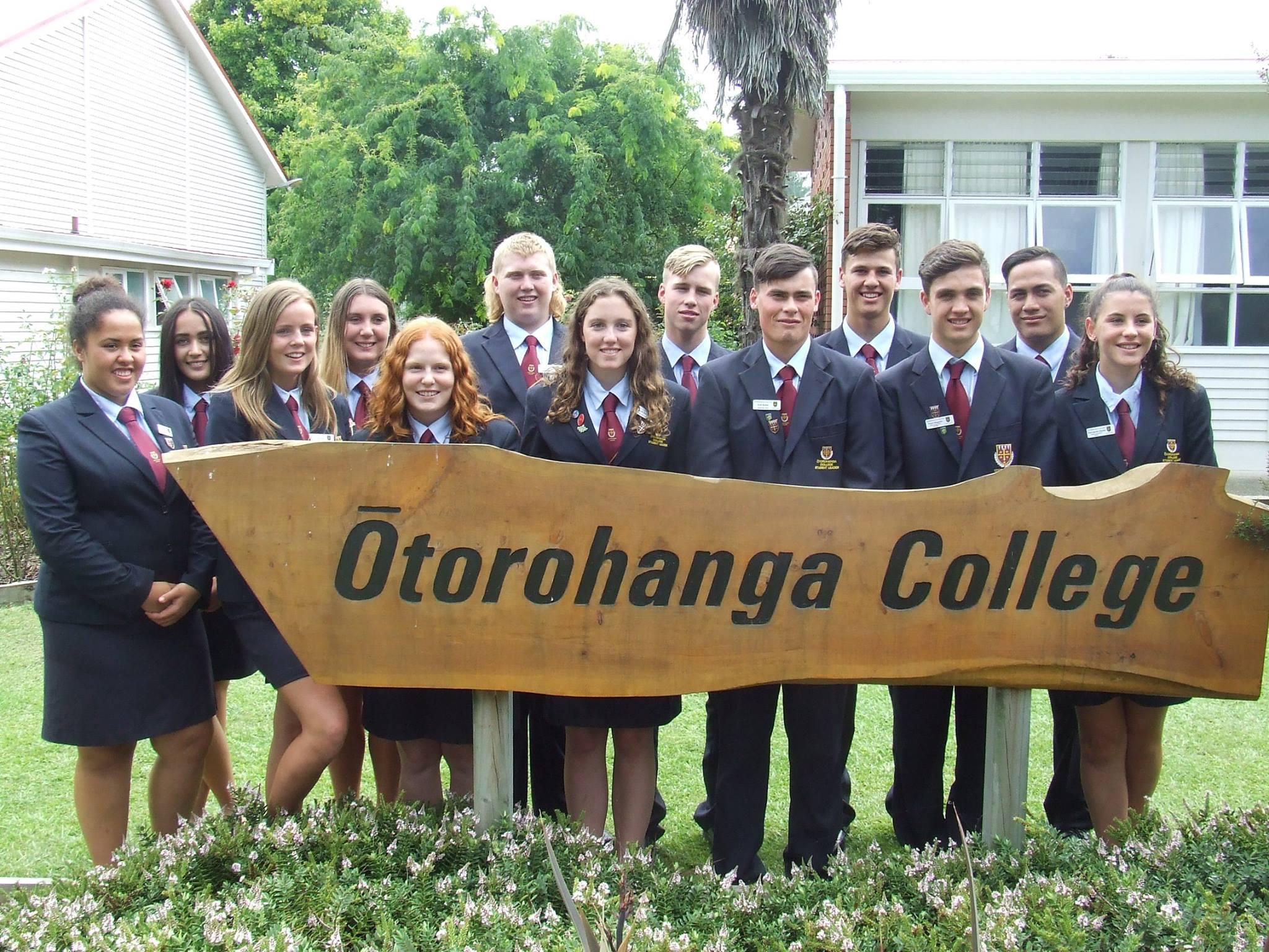 Otorohanga College