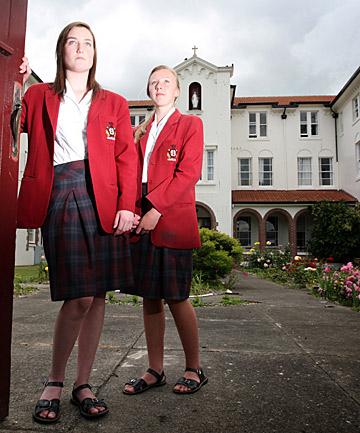 漢米爾頓聖心女子學院