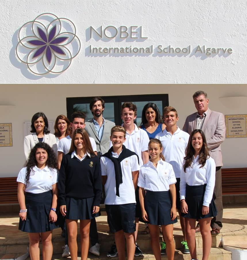 Nobel International School Algarve
