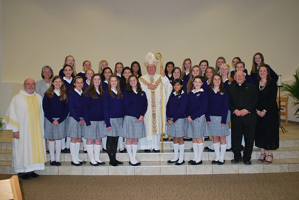 St. Catherine of Siena Academy