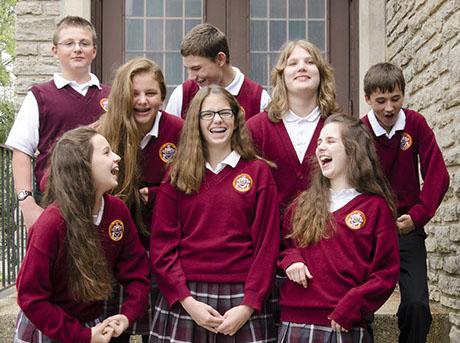 St. Edmund Campion Academy