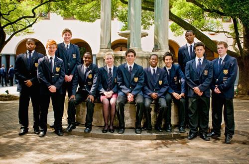 St John's College, Johannesburg