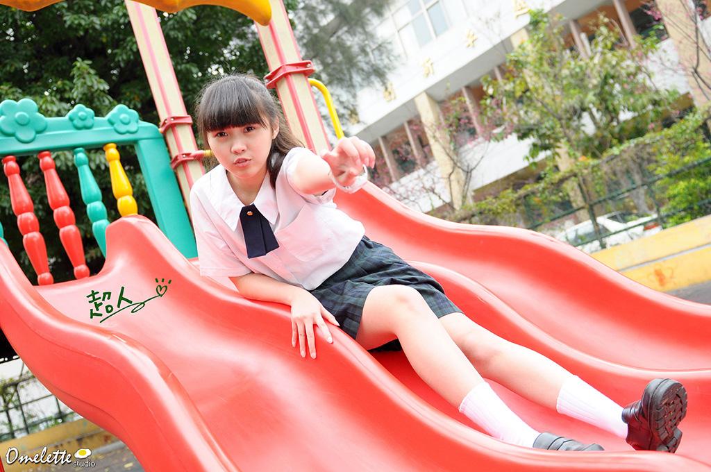 台灣新竹忠信學校