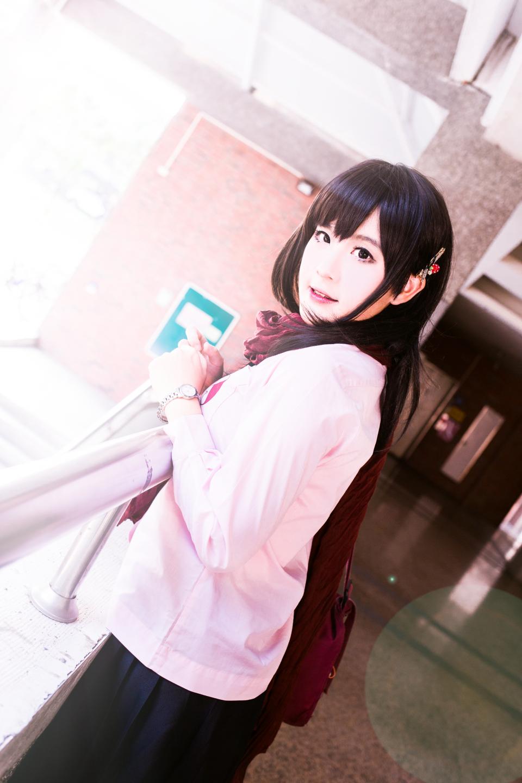 鳳新の冬季制服 34821
