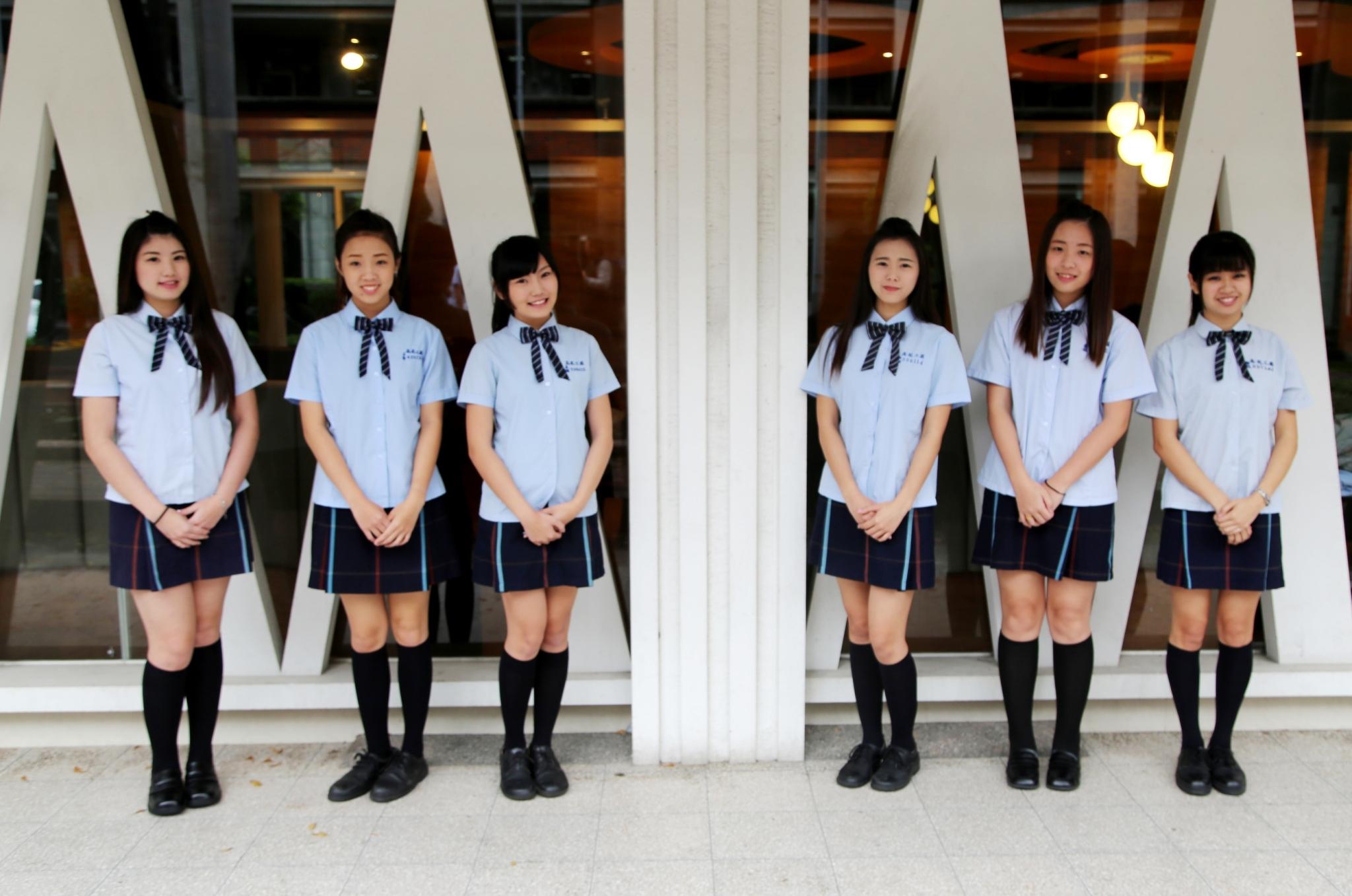 2016高苑工商制服大賞照片 31714