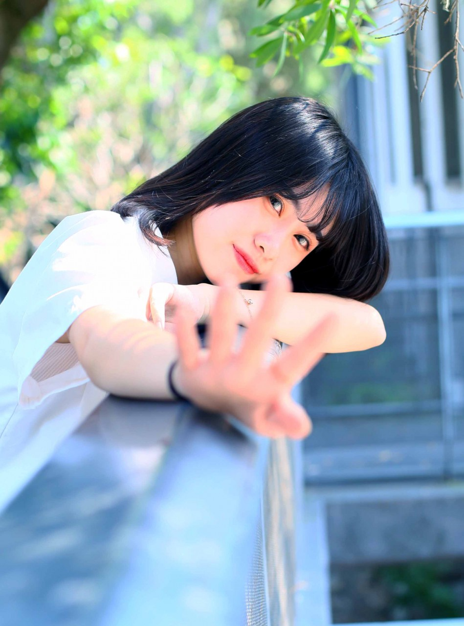 莊敬正妹-柚子