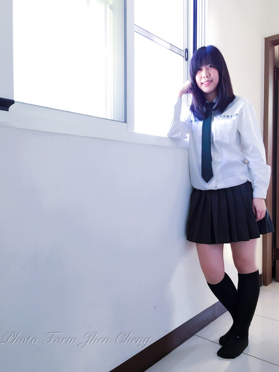 陸興高中制服 51886
