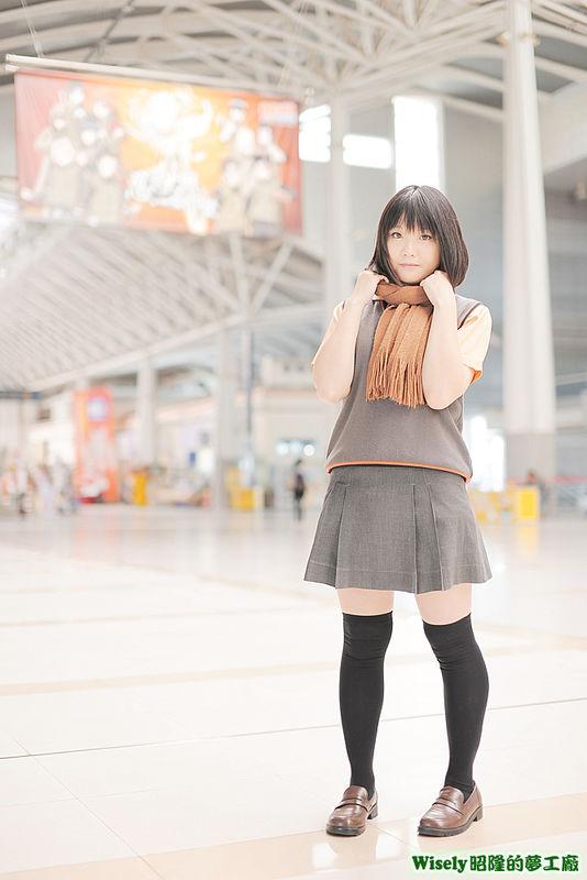 [台中]米子:惠文高中夏季制服 56355