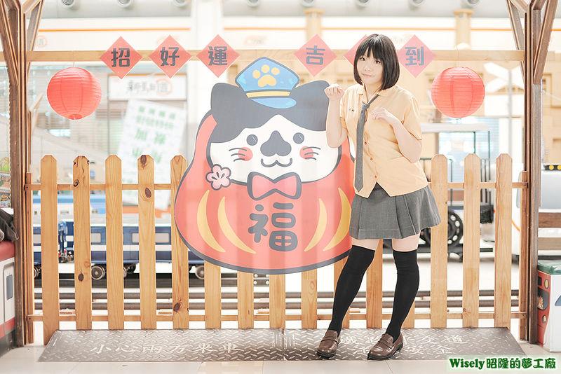 [台中]米子:惠文高中夏季制服 56359