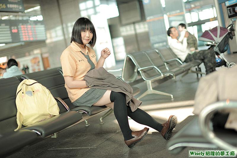 [台中]米子:惠文高中夏季制服 56361