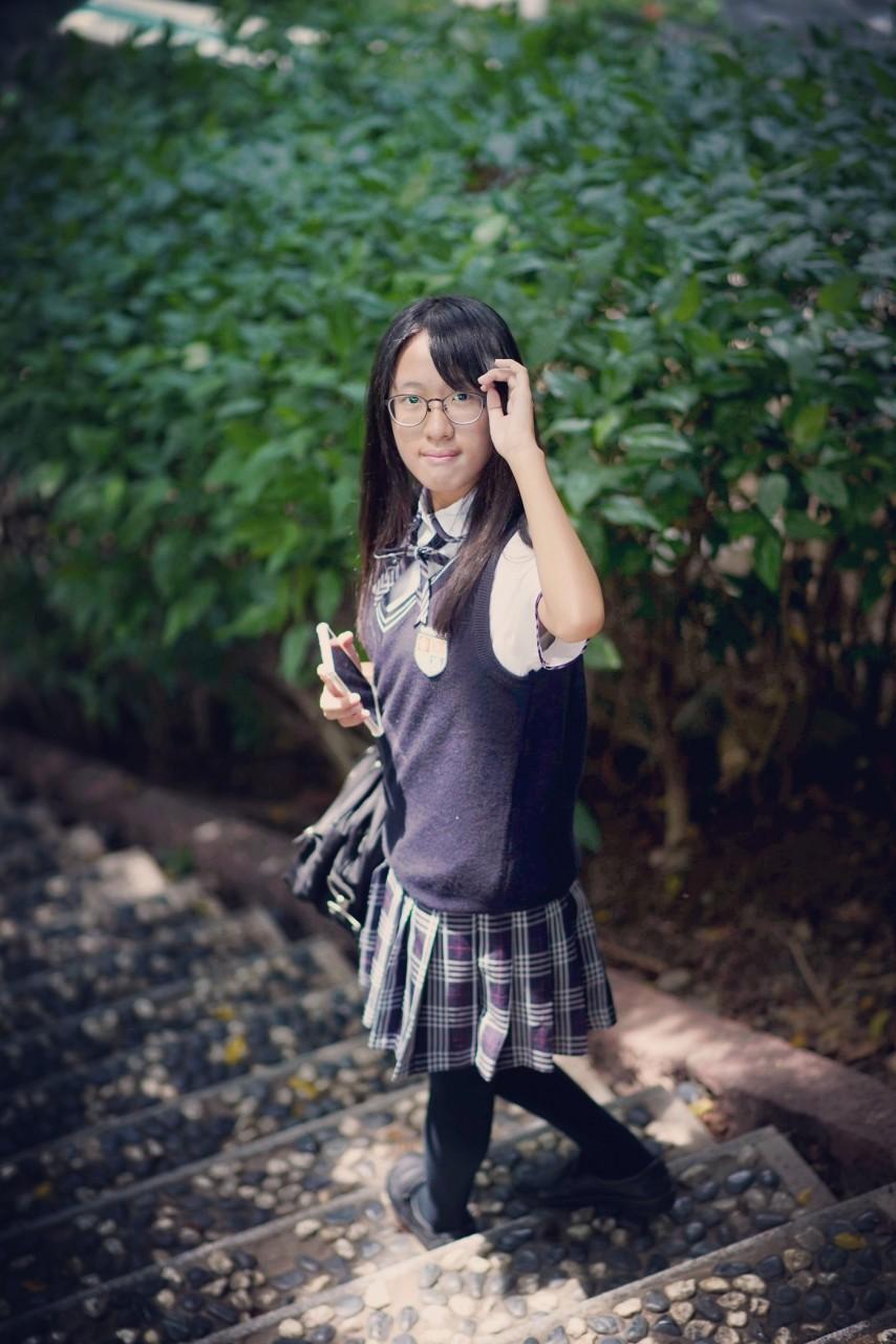 大明高中夏季制服 62326