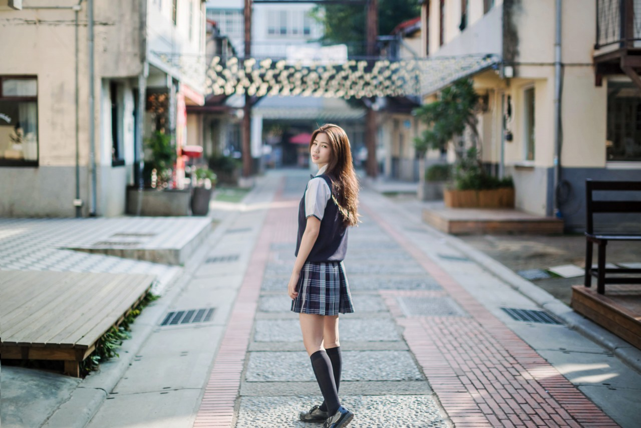 大明中學校服 63749