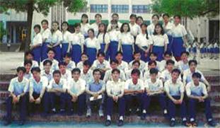 80 學年度制服 57391