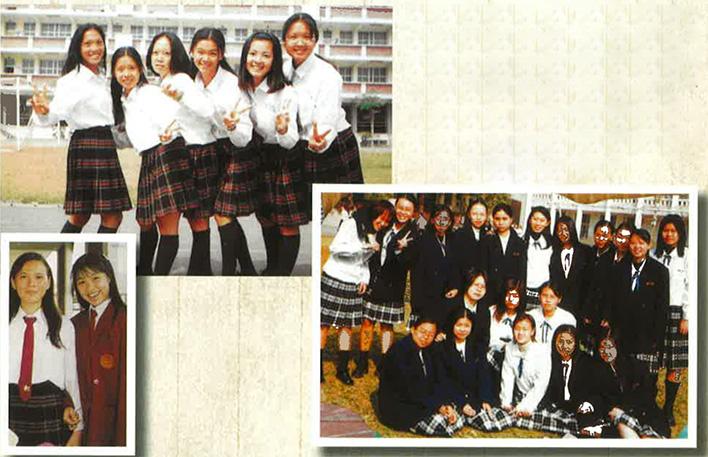 82~85 學年度制服 57393