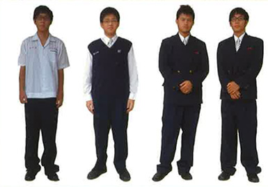 86 學年度制服 57395