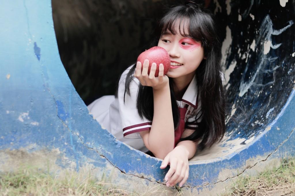 糖水女孩 59701