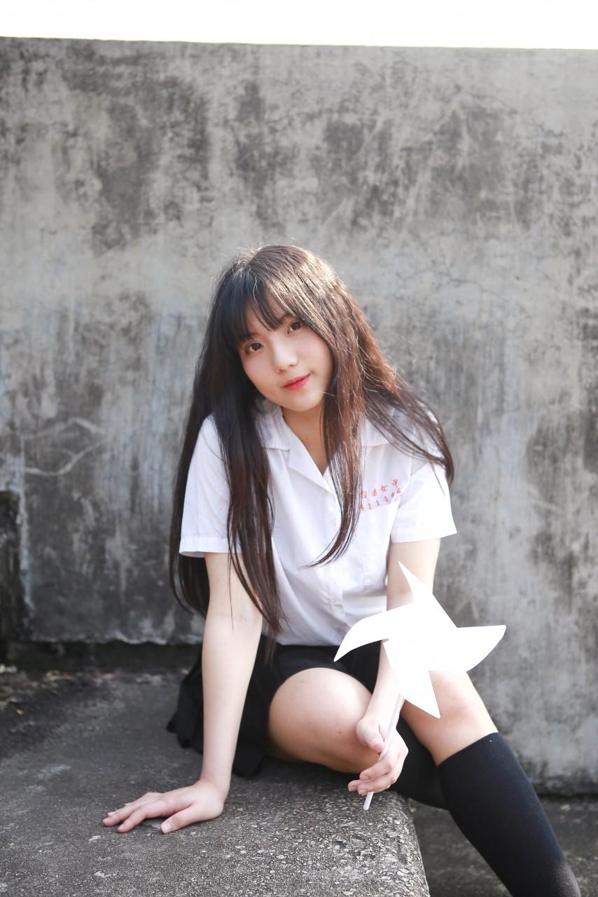 台南女中107級畢業生 璇