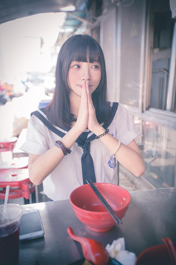 不想上課的日子,臺灣的學生日常 59451