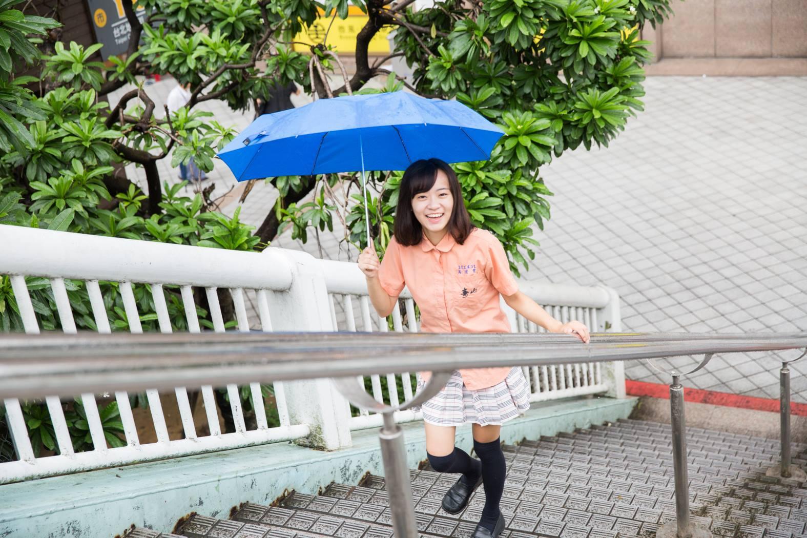 萬璟雯╳史旺基「制服女孩試鏡」 10201