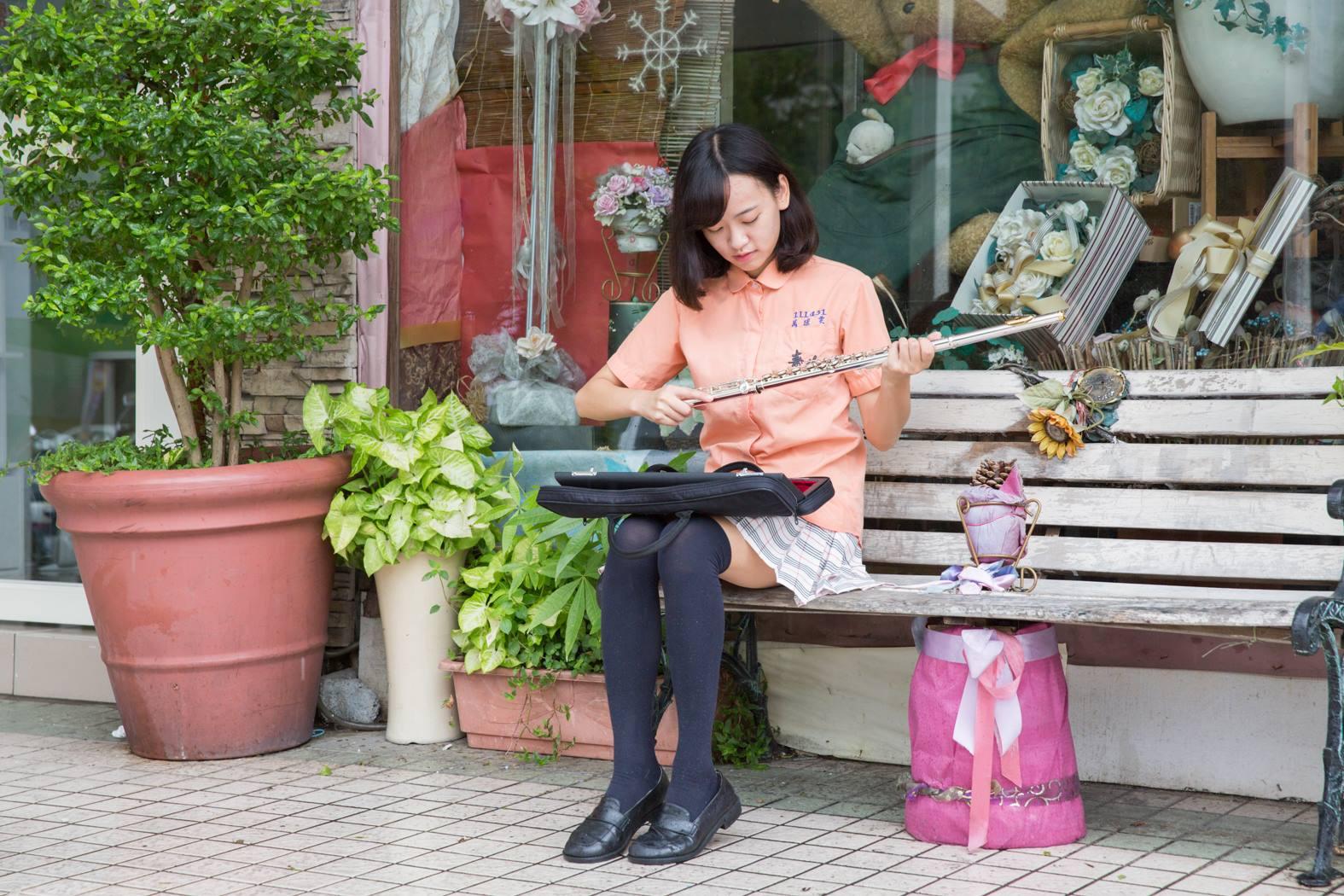萬璟雯╳史旺基「制服女孩試鏡」 10214