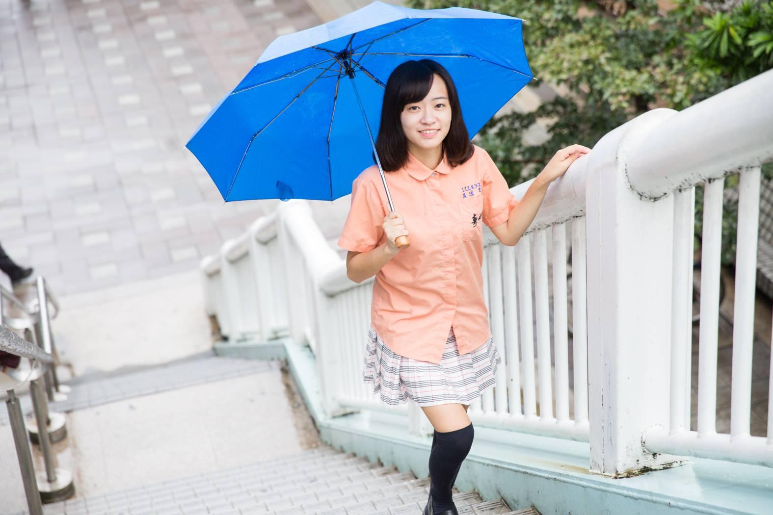 萬璟雯╳史旺基「制服女孩試鏡」 10199