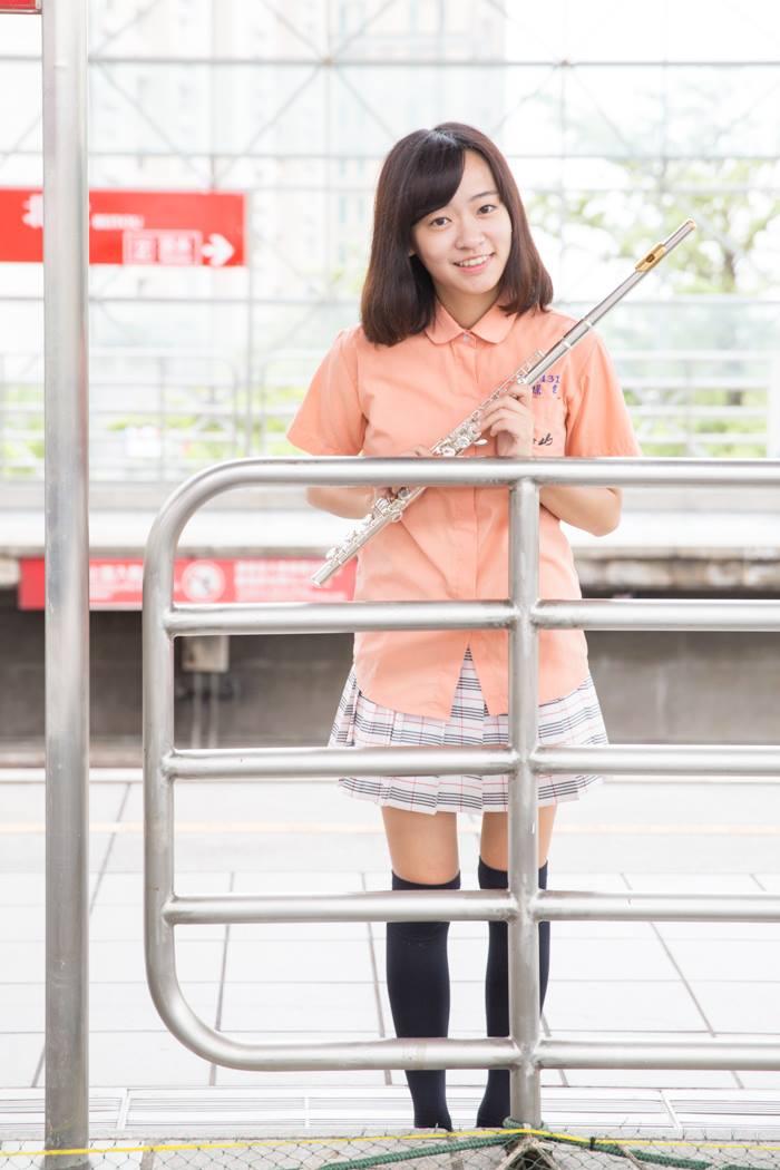 萬璟雯╳史旺基「制服女孩試鏡」 10198