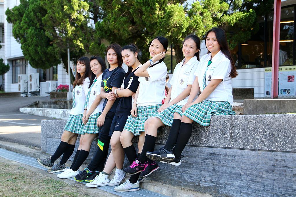 至善高中的同學們 57154