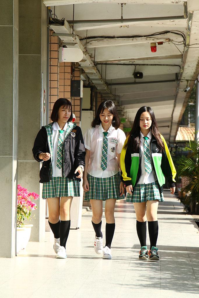 至善高中的同學們 57157