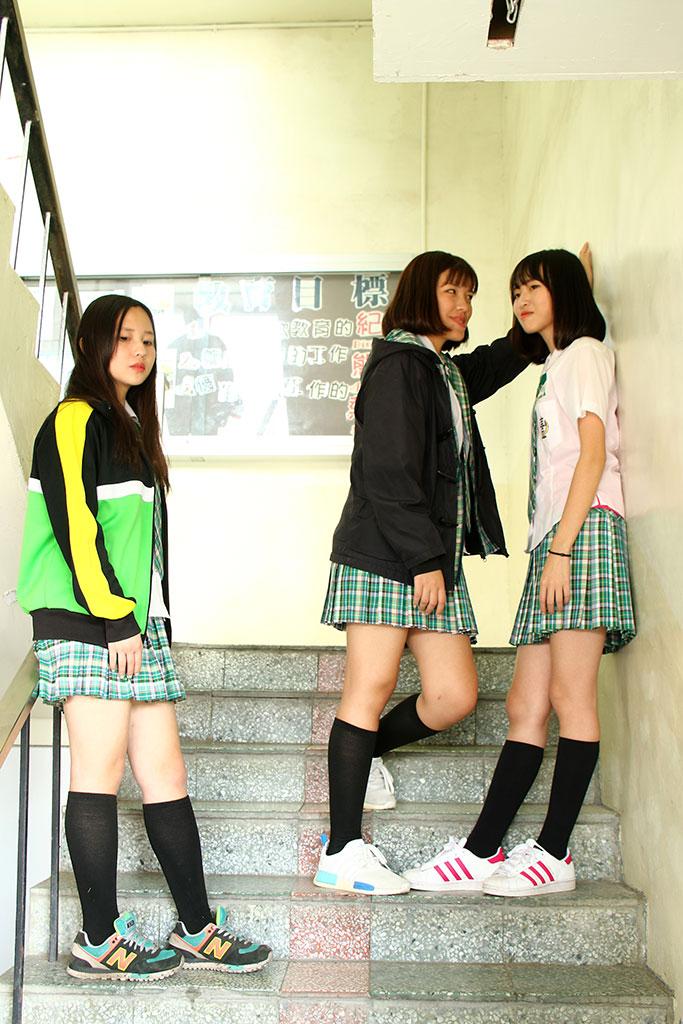 至善高中的同學們 57158
