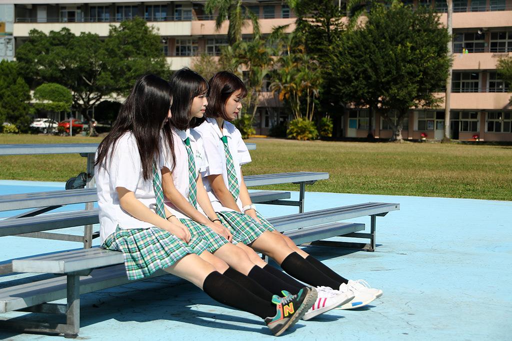 至善高中的同學們 57159