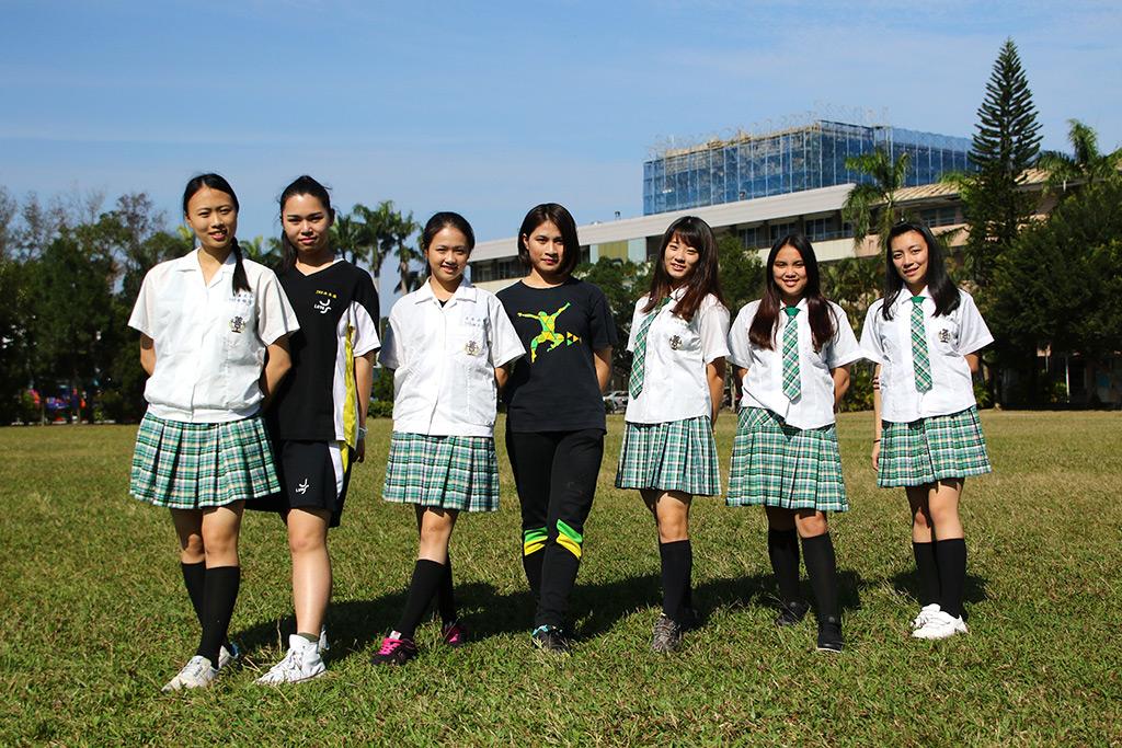 至善高中的同學們 57160