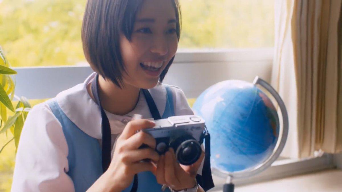SHISHAMO「中庭の少女たち」MV