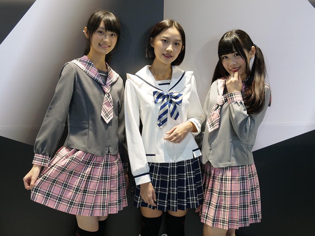 Lucypop 2018 in Taipei