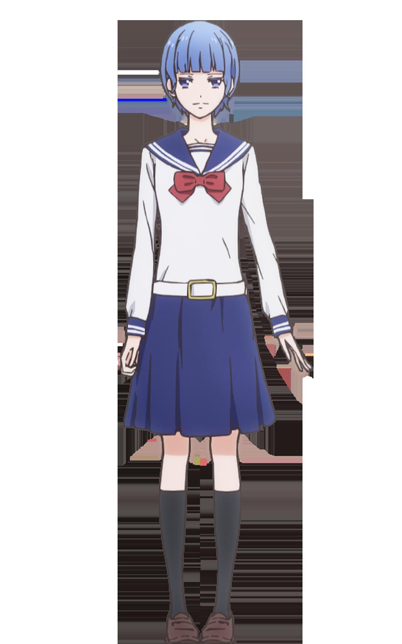 奈良田 愛