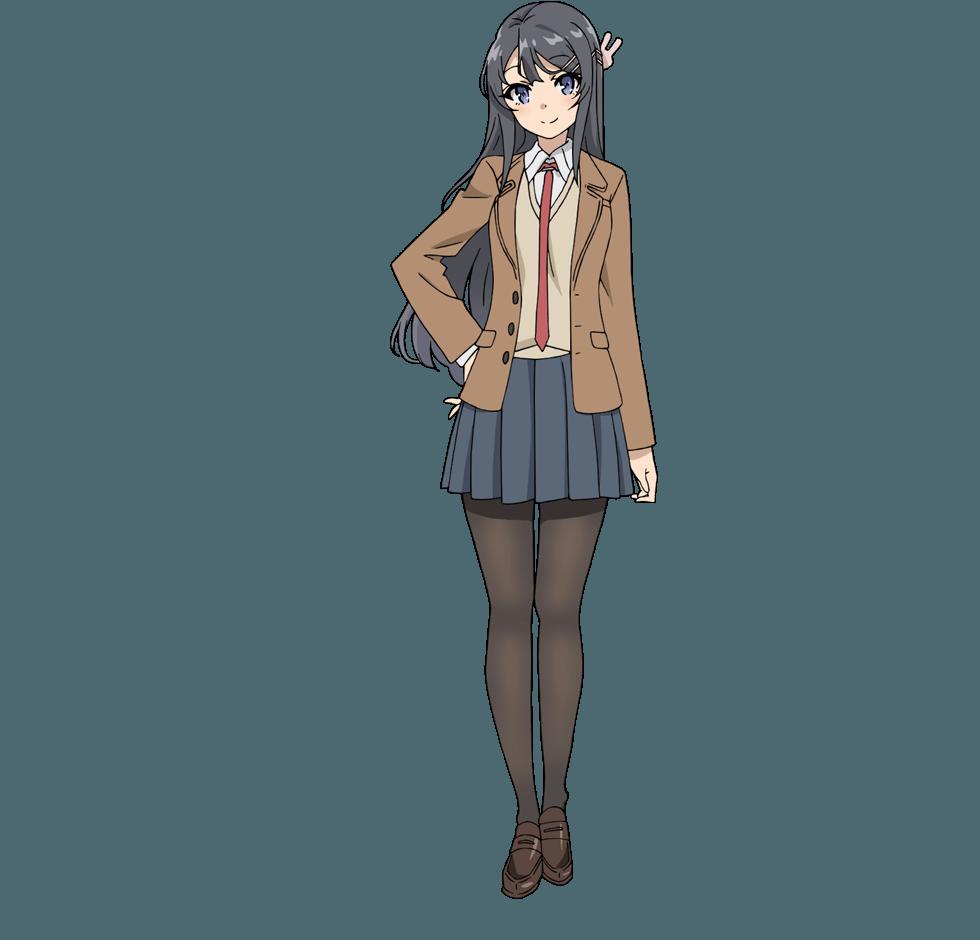 桜島 麻衣